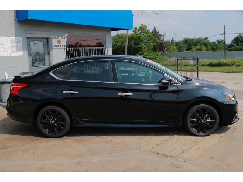 Nissan Sentra 2018 price $3,000 Down