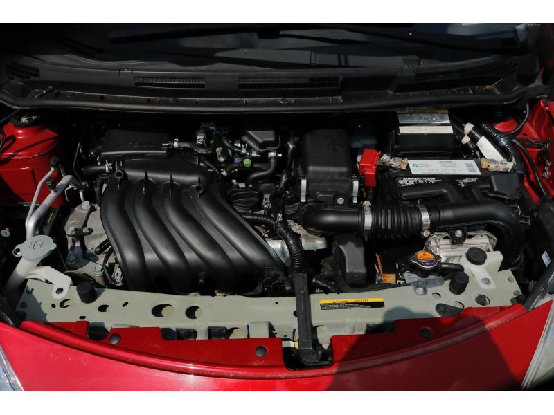 Nissan Versa Note 2015 price $1,000 Down
