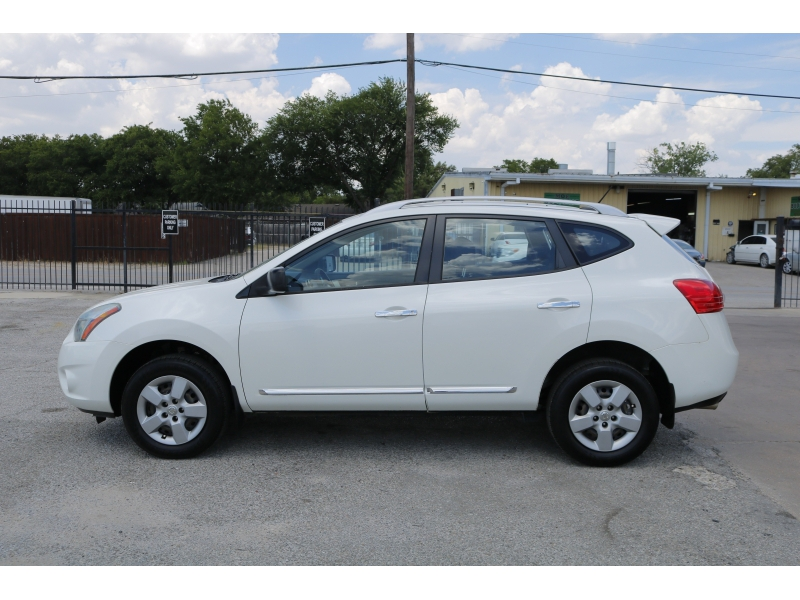 Nissan Rogue Select 2015 price $1,500 Down