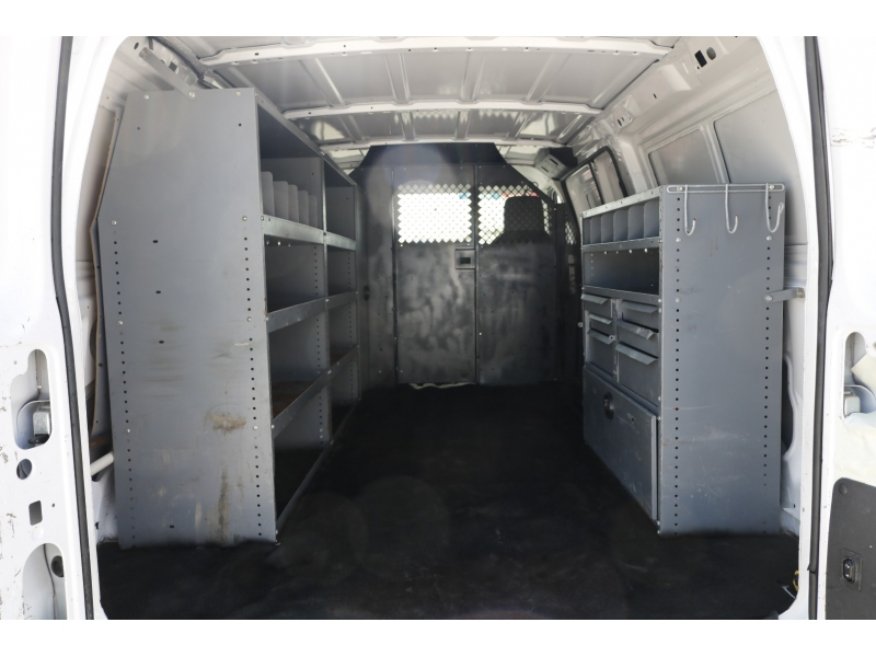 Ford Econoline Cargo Van 2009 price $2,500 Down
