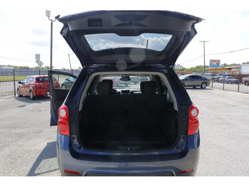 Chevrolet Equinox 2014 price n/a