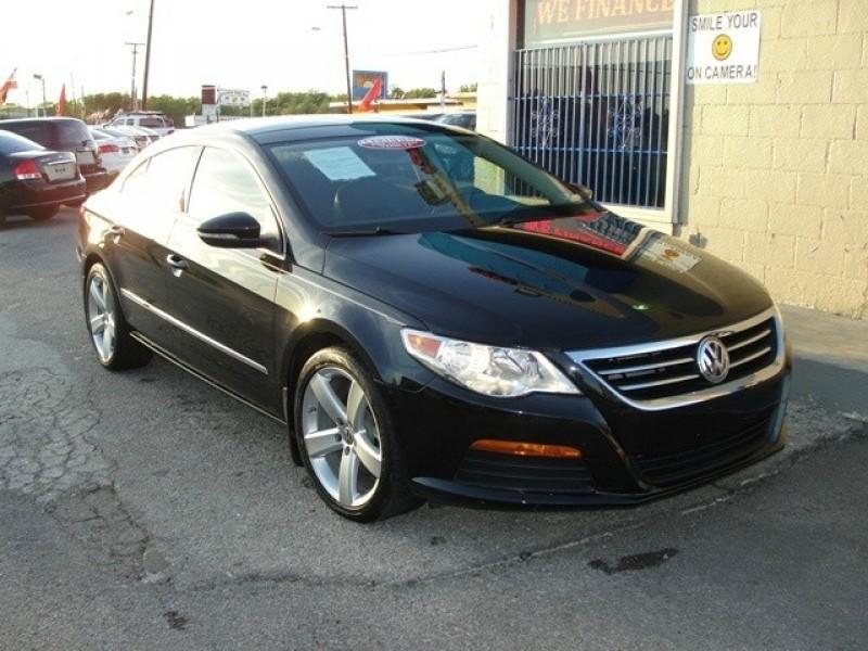 Volkswagen Passat CC 2012 price $3,000 Down