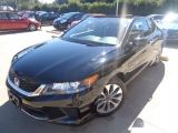 Honda Accord Coupe LX-S 2014