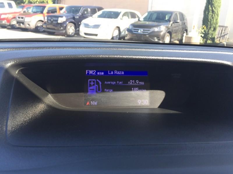 Honda CR-V 2015 price $13,777