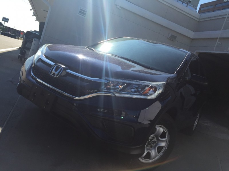 Honda CR-V 2015 price $13,977