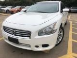 Nissan Maxima 2012