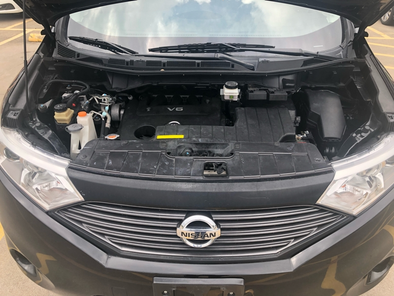Nissan Quest 2013 price $8,977