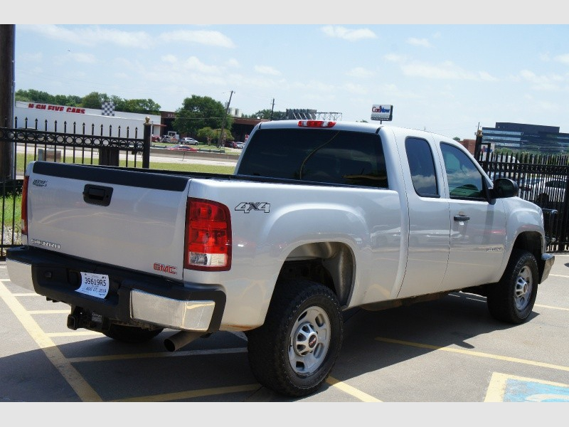 GMC Sierra 2500HD 2013 price $10,777