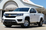 Chevrolet Colorado 2016