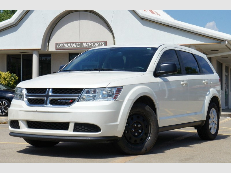 Dodge Journey 2015 price $9,977