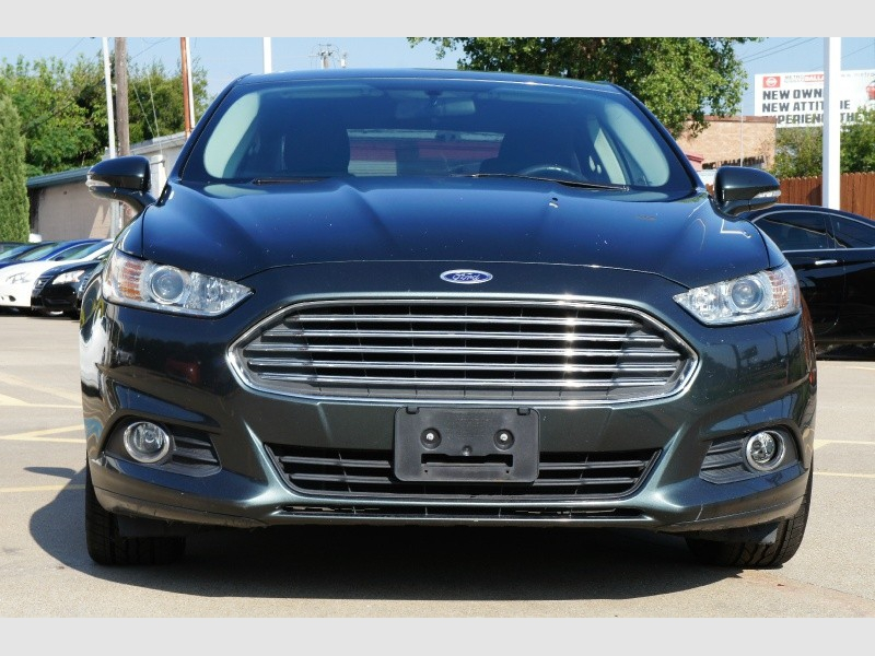 Ford Fusion 2015 price $10,977