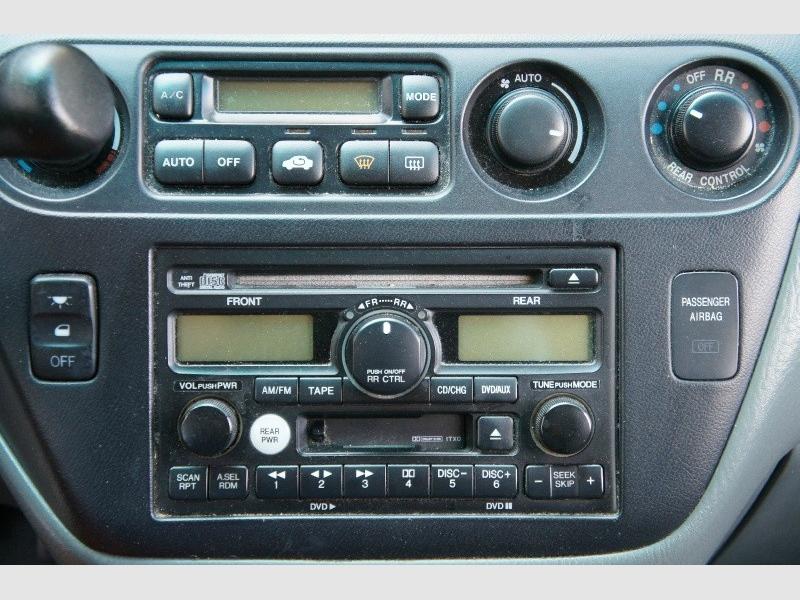 Honda Odyssey 2004 price $2,677