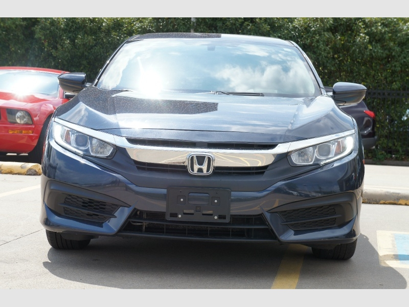Honda Civic Sedan 2016 price $12,977