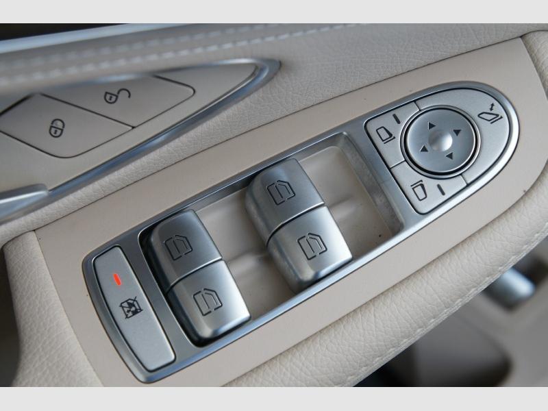Mercedes-Benz C-Class 2016 price $22,777