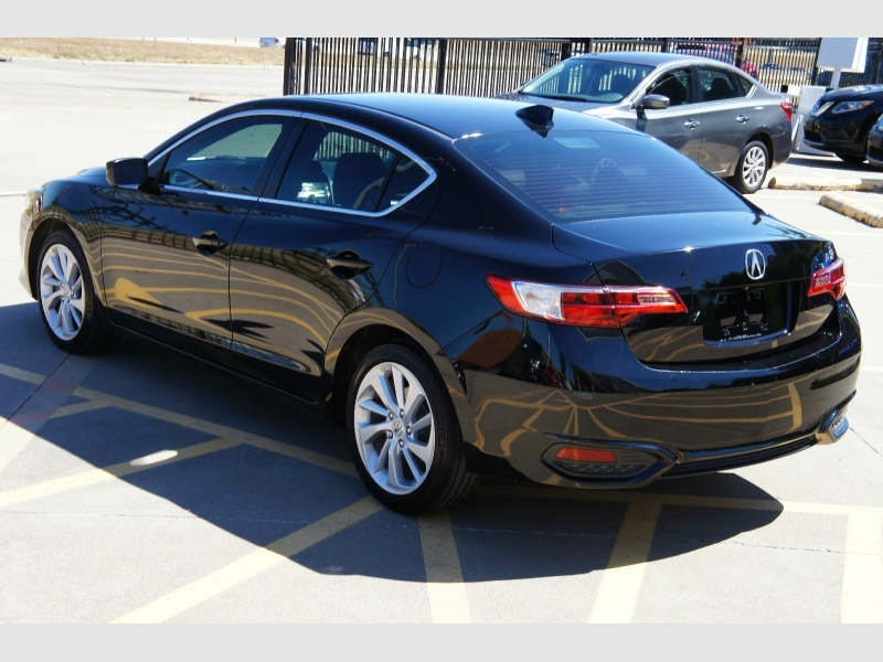 Acura ILX 2016 price $13,977