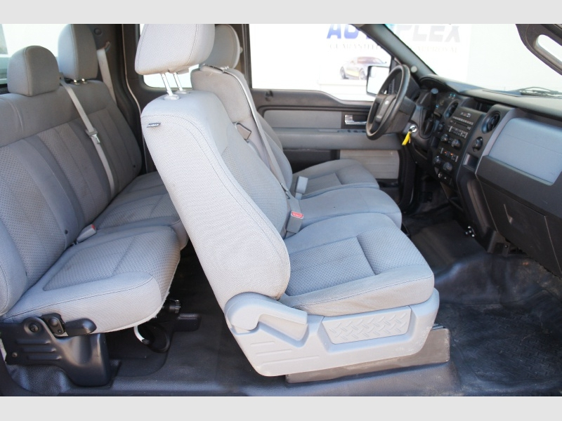 Ford F-150 2012 price $8,777