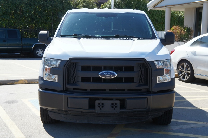 Ford F-150 2015 price $10,977