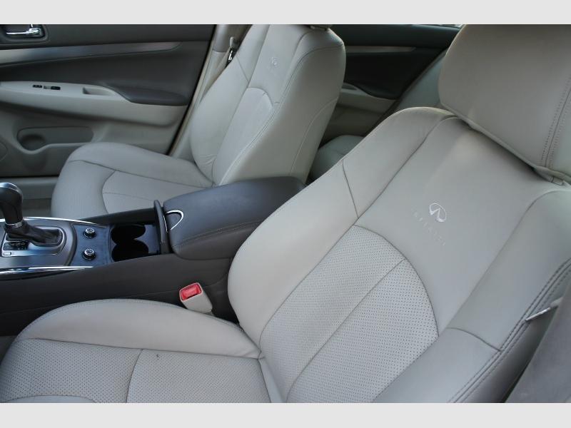 Infiniti G37 Sedan 2013 price $11,977