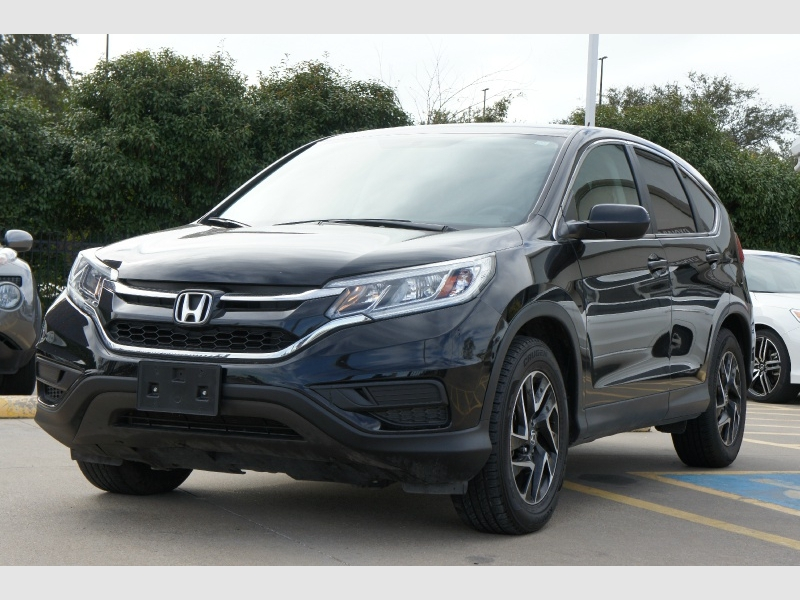 Honda CR-V 2016 price $14,477