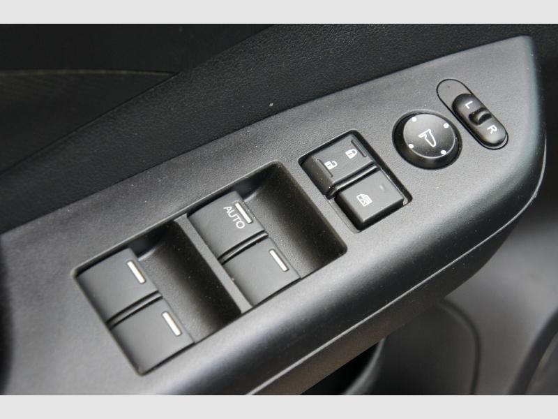 Honda CR-V 2016 price $14,777