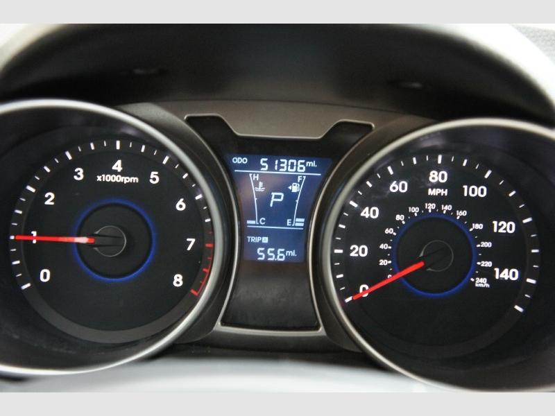 Hyundai Veloster 2016 price $11,777