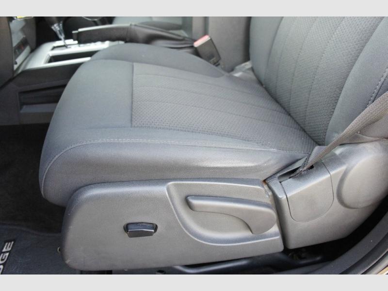 Dodge Nitro 2011 price $9,777