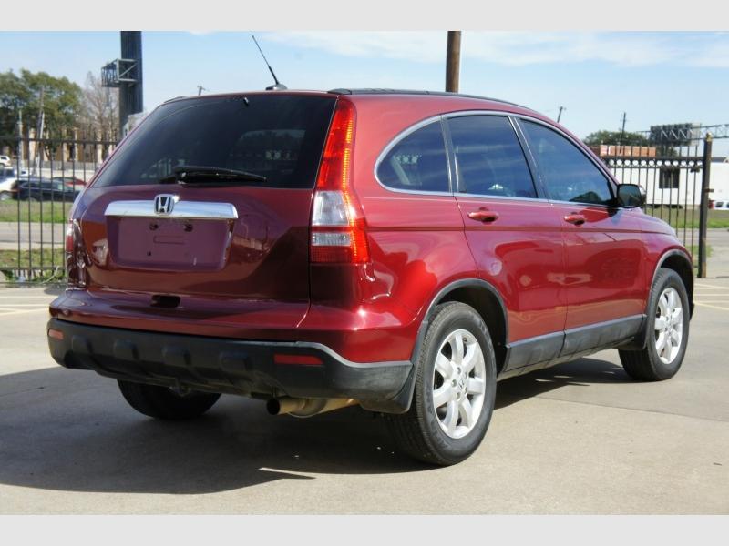 Honda CR-V 2008 price $7,977