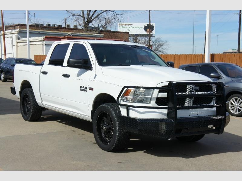 Dodge Ram 1500 2014 price $10,777