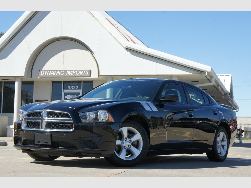 Dodge Charger 2014 price $12,477