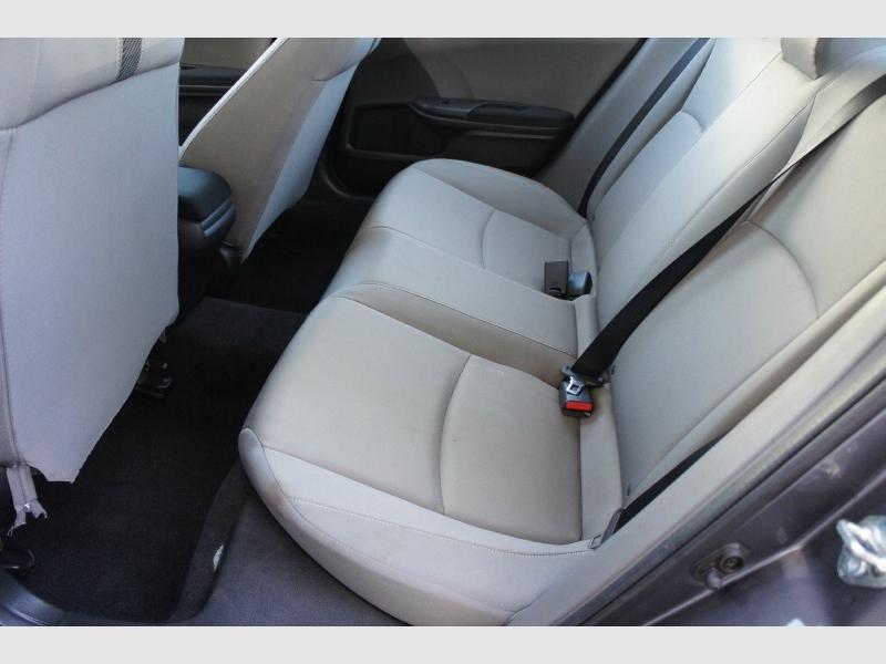 Honda Civic Sedan 2016 price $13,977