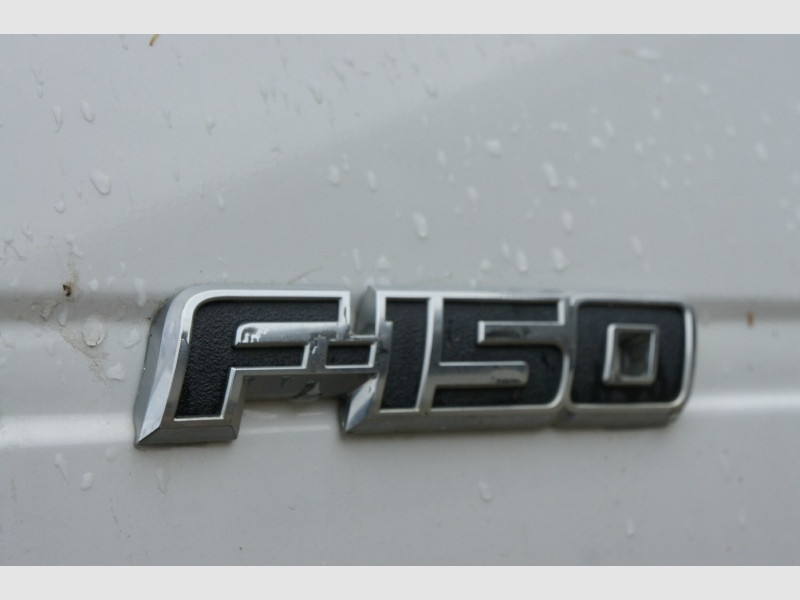 Ford F-150 2012 price $11,477