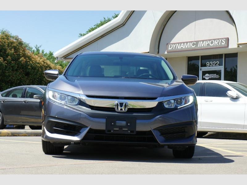 Honda Civic Sedan 2017 price $13,977