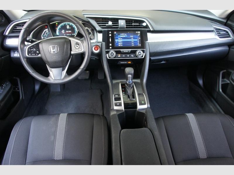 Honda Civic Sedan 2016 price $14,997