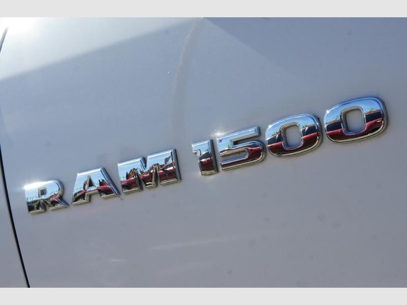 Dodge Ram 1500 2012 price $12,777