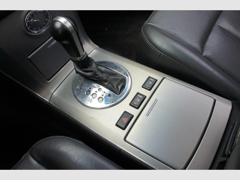 Infiniti FX35 2008 price $9,777