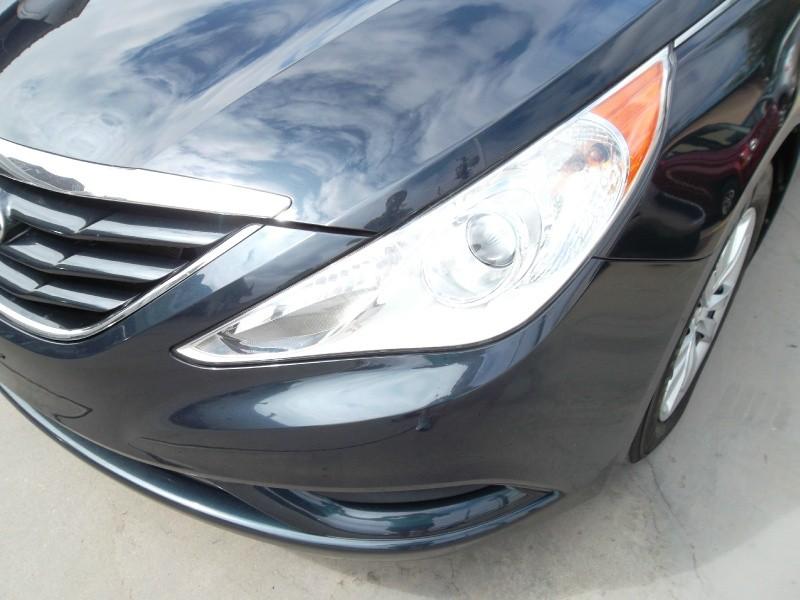 2011 Hyundai Sonata GLS FWD