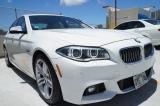 BMW 5-Series 2014