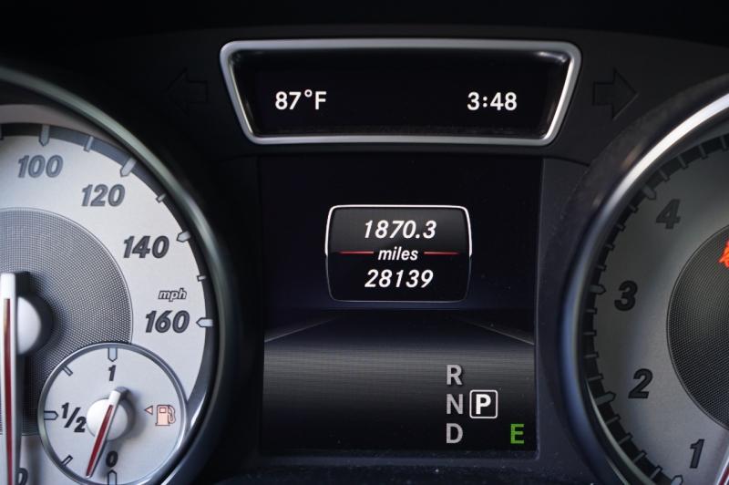 Mercedes-Benz CLA-Class 2014 price $24,900