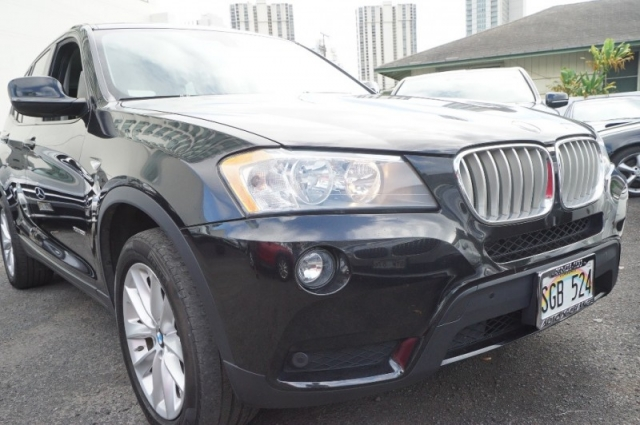 at certified awd used bmw suv navi detail tech