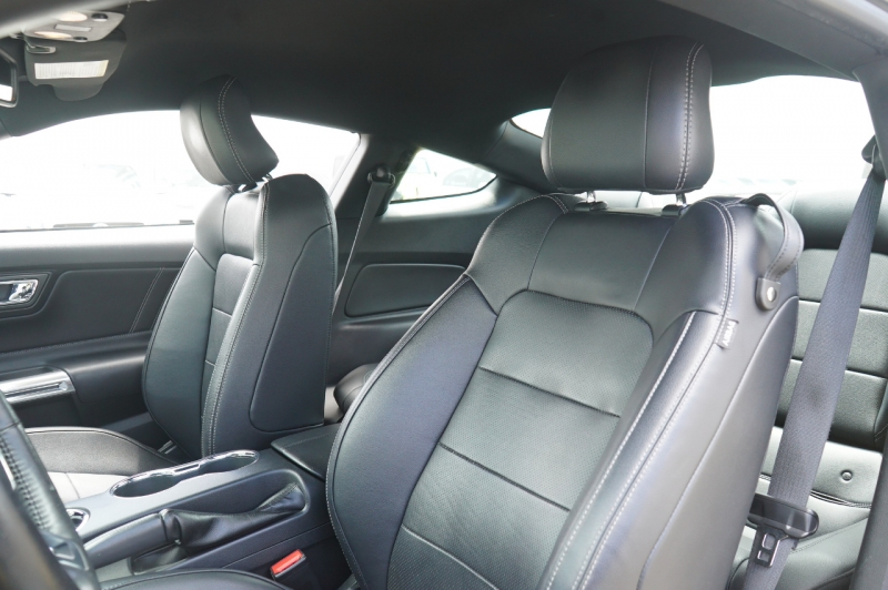 Ford Mustang 2016 price $28,900