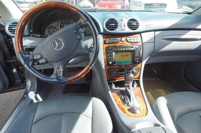 Mercedes-Benz CLK-Class 2004 price $9,900