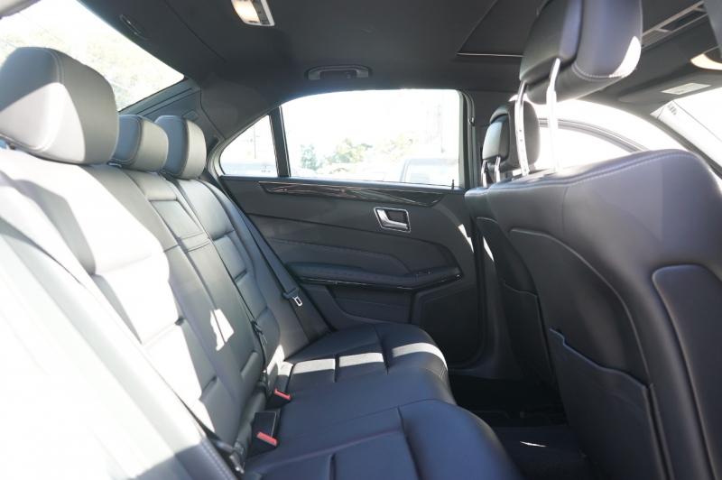 Mercedes-Benz E-Class 2015 price $28,900