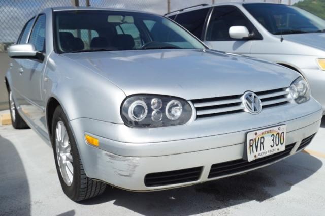 2006 Volkswagen Golf