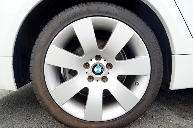 BMW 5-Series 2006 price $9,900