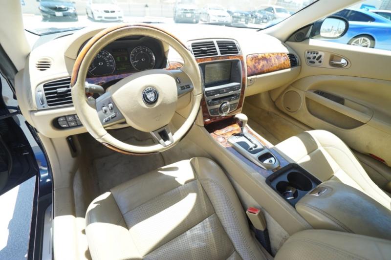 Jaguar XK 2007 price $15,900