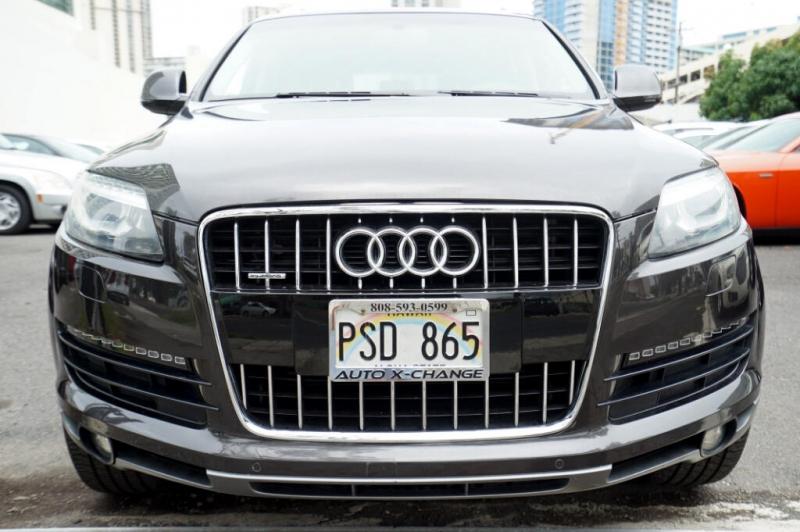 Audi Q7 2008 price $11,900