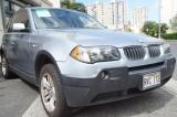 BMW X3 2005