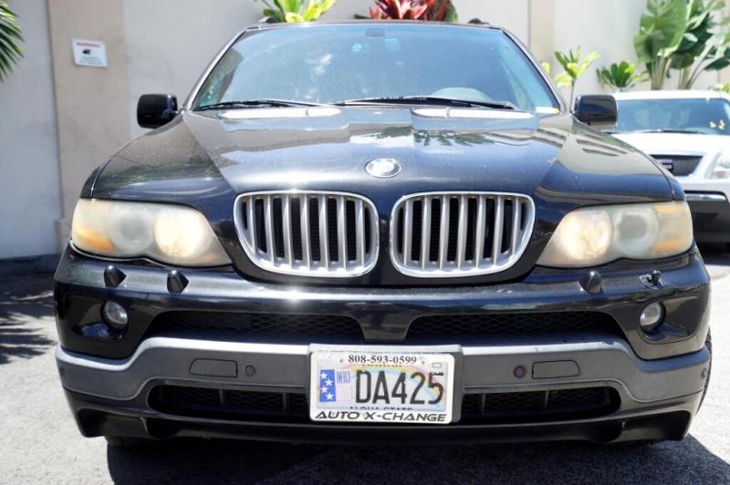 BMW X5 2006 price $10,900