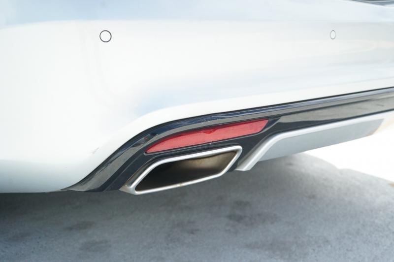 Mercedes-Benz S-Class 2015 price $50,900