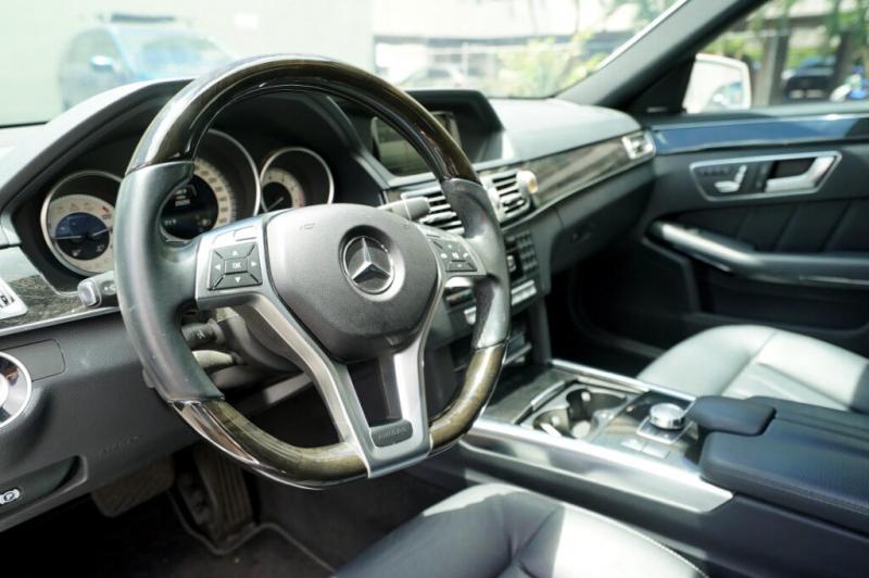 Mercedes-Benz E-Class 2014 price $34,900